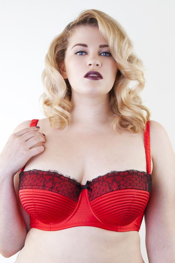 9 Fuller Bust Bras Every Girl Should Own