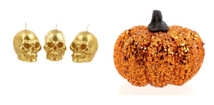 asda Halloween Homeware