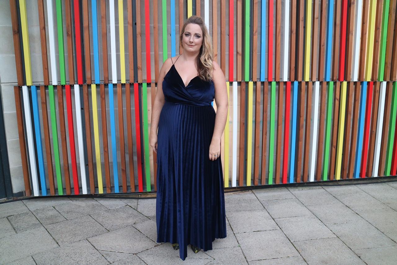 Plus Size Party Dresses