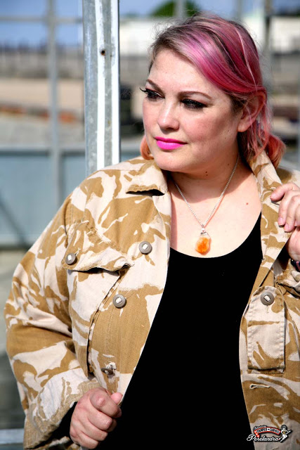 Ethical Plus Size Fashion