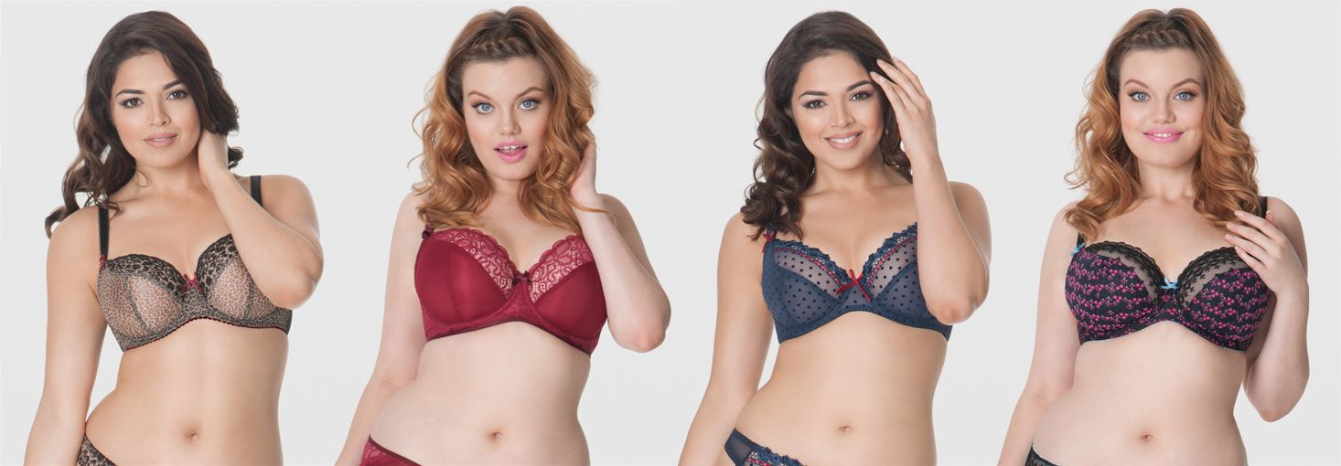 Curvy Kate Extend Their Size Range!