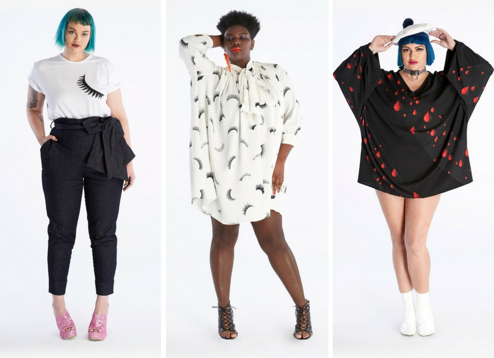 Beth Ditto Collection