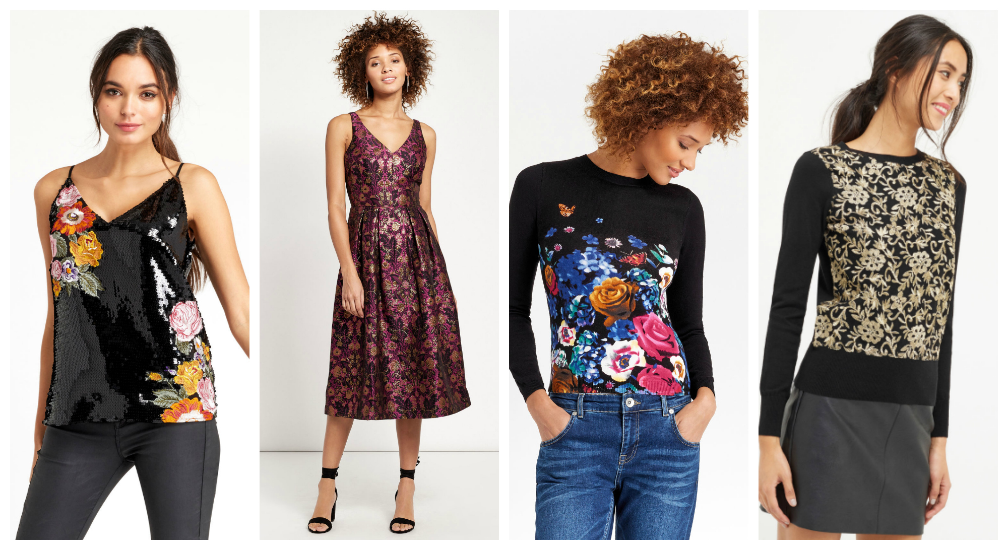 Brands We Wish Did Plus Sizes, oasis