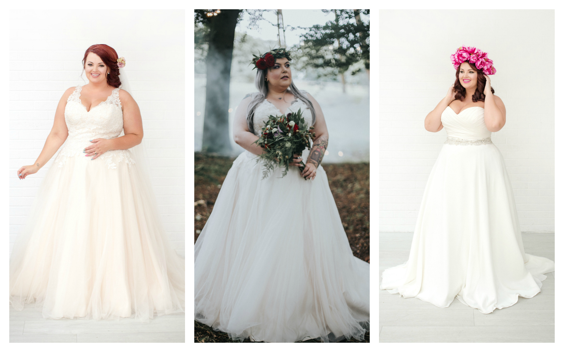 Edith and Winston Bridal Wear