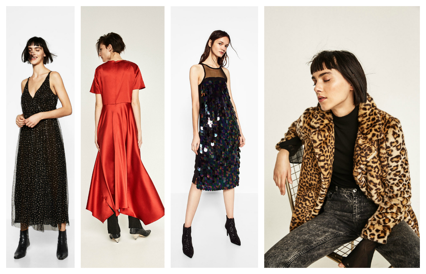 Brands We Wish Did Plus Sizes, zara