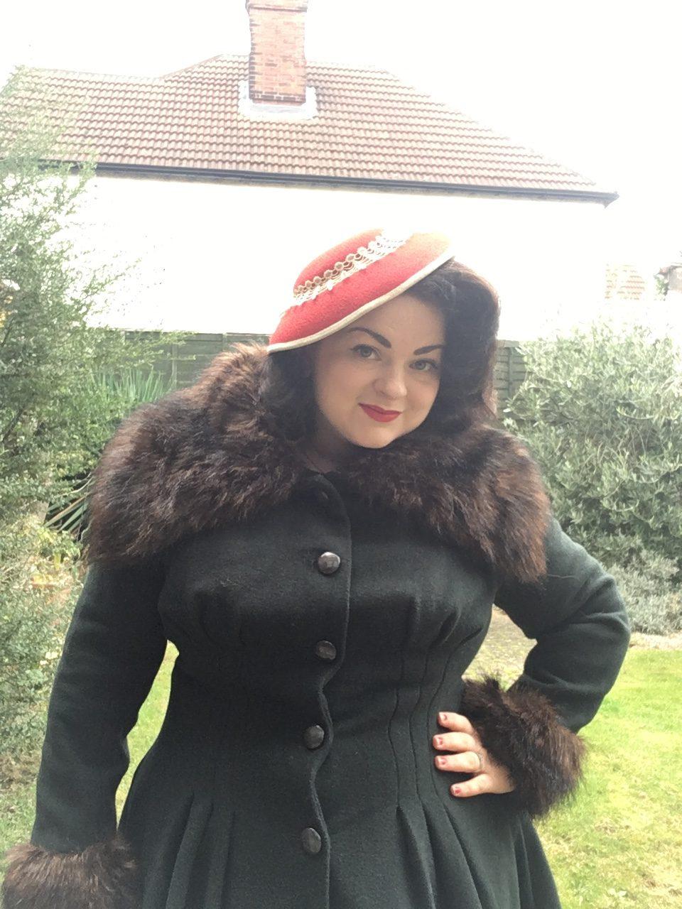true vintage hats