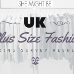 UK Plus Size Fashion Sizing Survey Results
