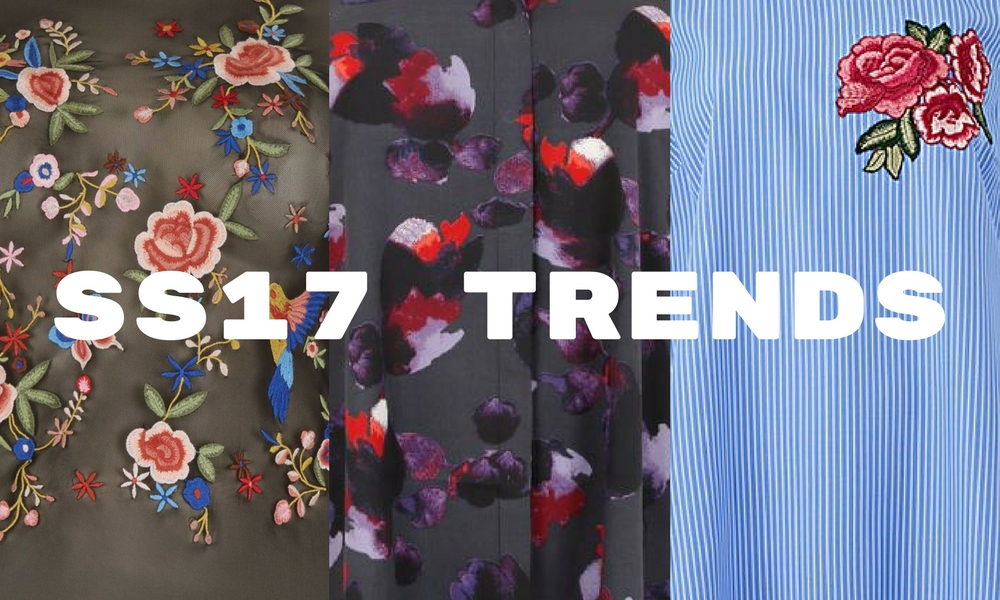 SS17 Trends