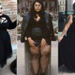 Alternative Plus Size Fashion Inspiration