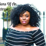 Confessions Of An Actress