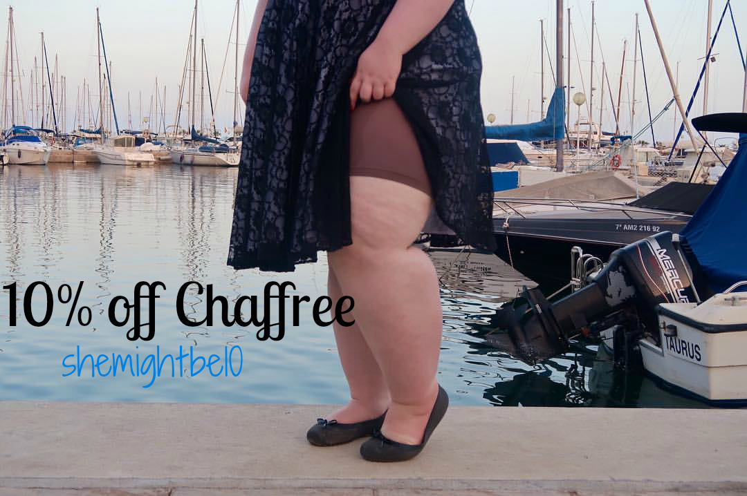 chaffree discount code