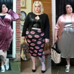 Fabric Phobia, plus size fashion