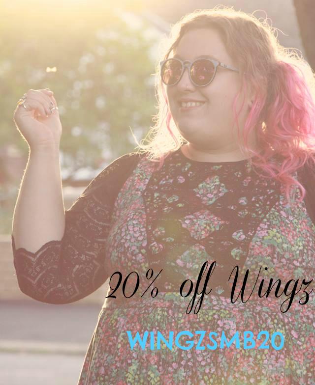 Wingz discount code
