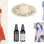 Holiday Essentials For Under £20