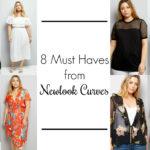 newlook curves