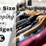 Plus Size Shopping On A Budget