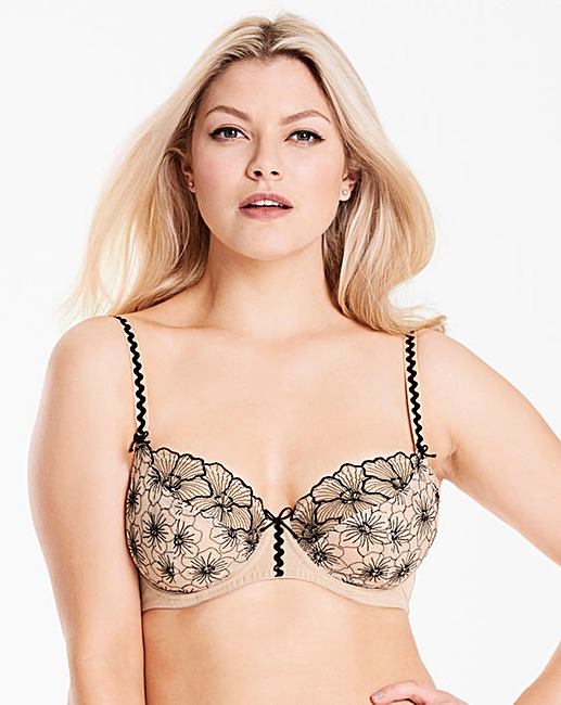 Pretty Secrets Bra