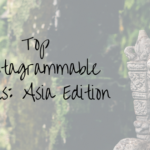 top instagrammable hotels, asia edition