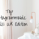 Top Instagrammable Hotels: UK Edition