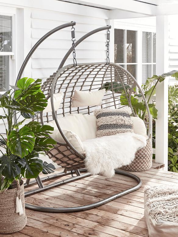 Luxury Garden