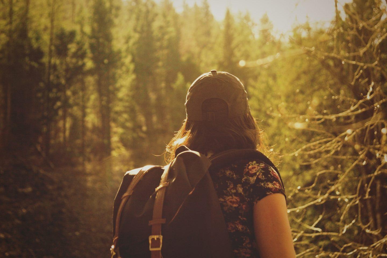 Solo Adventure