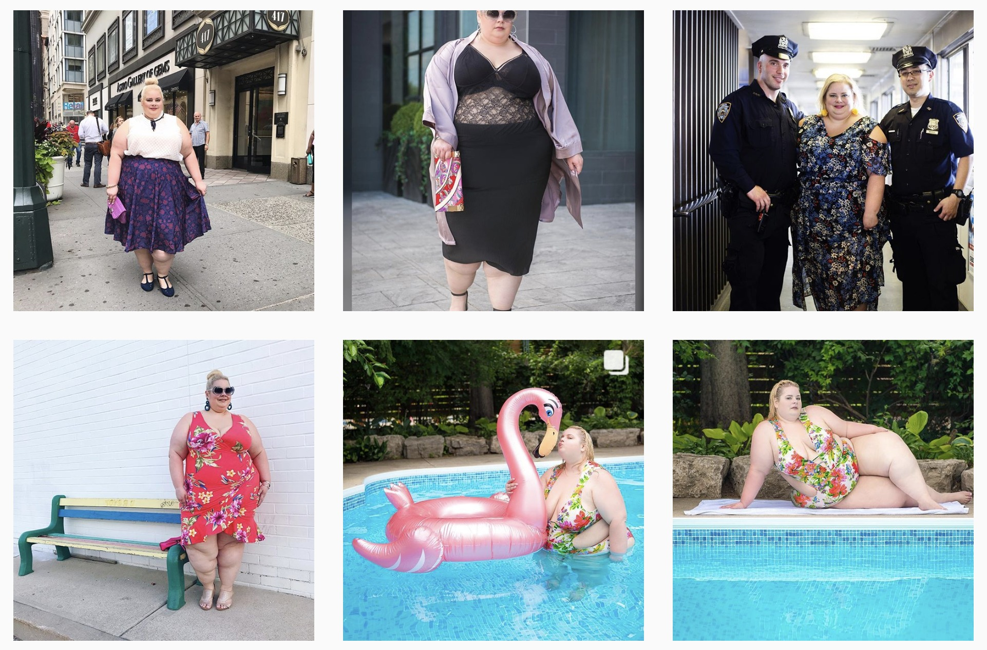 Size 28+ Bloggers