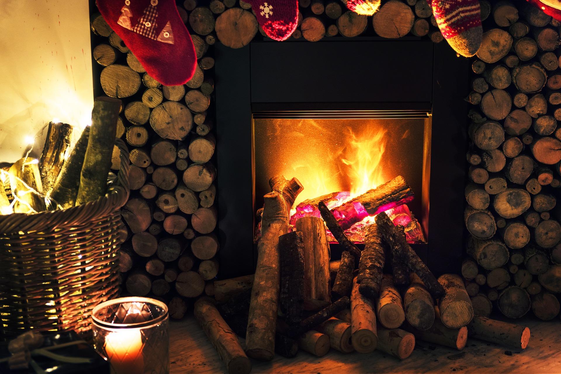 Cutting Down Heating Bills