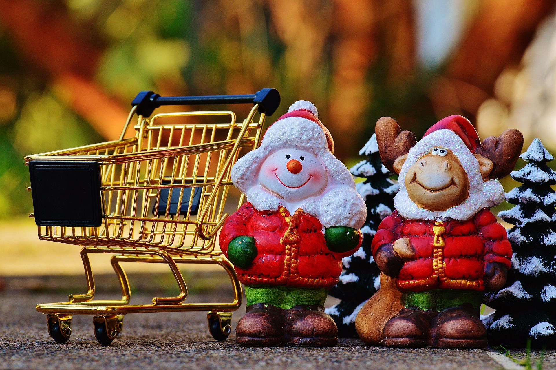 Prepping for Crimbo: Money Saving Ways to Own Your Xmas Shopping Today