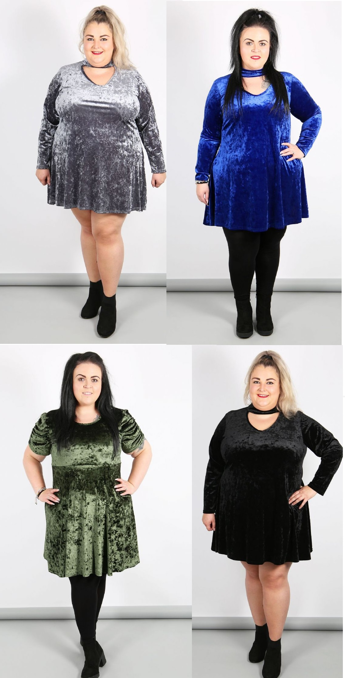 Why I Love Brands Like Topsy Curvy