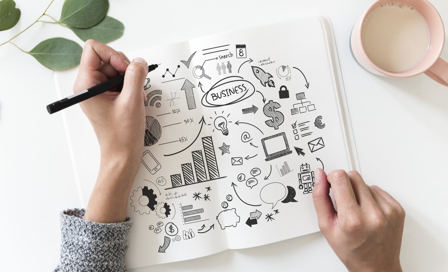 Amazing Ideas That Can Help Improve Your Business Right Now